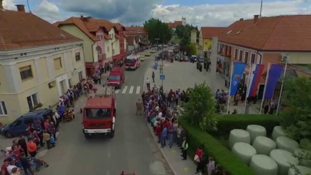 VIDEO: Povorka starih običajev in navad