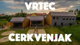 VIDEO: Vrtec Cerkvenjak